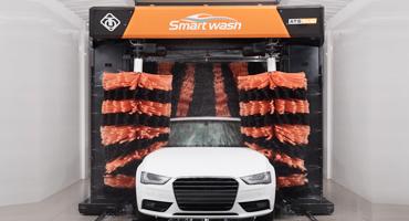 Automatic Car Washing Machine Ats Elgi