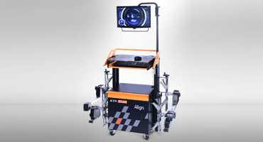 Wheel Service Equipment | Car Wheel Alignment - ATS ELGI