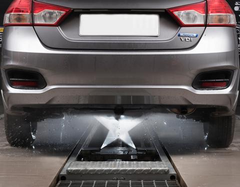 Automatic Car Wash Manufacturers India Ats Elgi